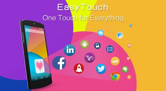 Easy Touch(Pink style) v4.2.2