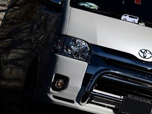 ハイエースバン TRH216K 4WDのカスタム事例画像 🥚とむとむ🥚【SSBO】さんの2020年05月12日09:56の投稿