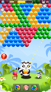 Bubble Shooter Returns - náhled