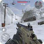 Rules of Modern World War Winter FPS Shooting Game 2.1.10