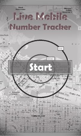 Mobile Number Tracker 1.0.4 screenshot 658574