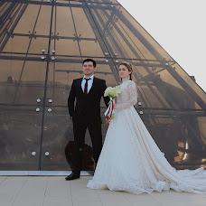 Wedding photographer Kamil Ismailov (kamilismailov). Photo of 23.05.2018