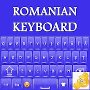 Romanian Keyboard Sensmni