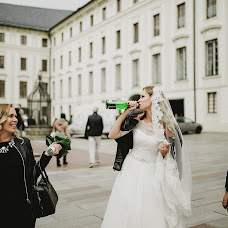 Wedding photographer Aleksandra Namestnikova (namestnikova). Photo of 17.11.2015