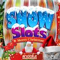 Snow Slots Merry Christmas FREE icon