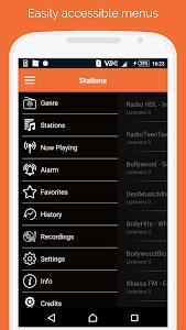 FM Radio India - Live Indian Radio Stations 4.1