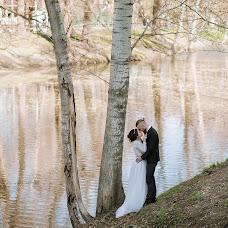 Wedding photographer Anna Bochkareva (Schotlandka). Photo of 28.04.2017