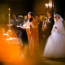 Wedding photographer Ranis Gilmutdinov (ranisgilm1). Photo of 01.05.2018