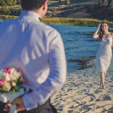 Wedding photographer Alex Cruz (alexcruzfotogra). Photo of 10.08.2016