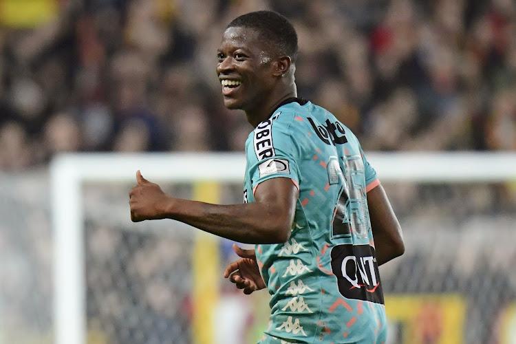 """Bayat verklapt dat Gent Watford heeft overboden in strijd om Nurio: """"Ik moet eerlijk toegeven dat ik zo'n aanbieding niet uit Belgische hoek had verwacht"""""""