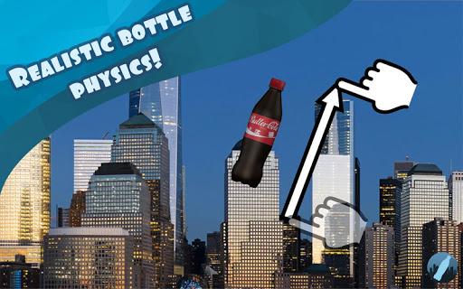 玩免費休閒APP|下載Bottle Flip Challenge app不用錢|硬是要APP