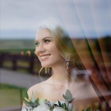 Wedding photographer Aleksey Monaenkov (monaenkov). Photo of 14.07.2017