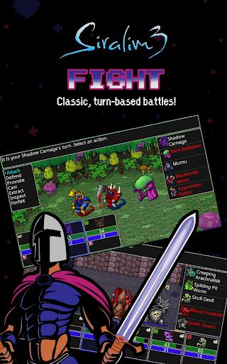 Download Siralim 3 (Monster Taming RPG) MOD APK 9