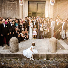 Wedding photographer Simone Crescenzo (simocre). Photo of 30.07.2016