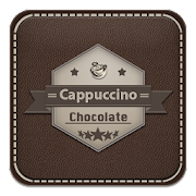 Cappuccino Chocolate icon
