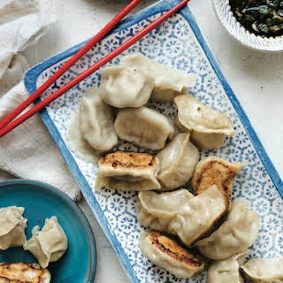 Chinese Dumplings Recipe From Chinese Soul Food.