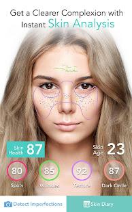 App YouCam Makeup - Magic Selfie & Virtual Makeovers APK for Windows Phone