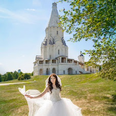 Wedding photographer Andrey Bannikov (andrey78). Photo of 29.06.2015