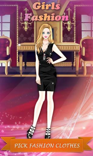 女の子のファッション