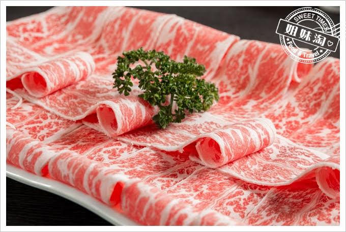 舞古賀鍋物專門店頂級牛小排