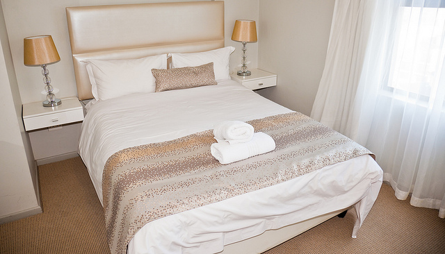 Tips for Keeping the Bedroom Clean and Tidy