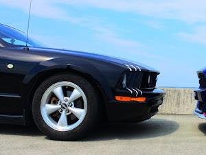 マスタング  2007年式V6のカスタム事例画像 kobさんの2019年07月17日22:17の投稿
