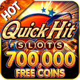 Quick Hit™ Free Casino Slots vesion 2.2.11