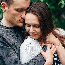 Bryllupsfotograf Anna Prokopovich (hannaphota). Bilde av 17.05.2019