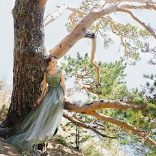 Wedding photographer Irina Devyatchenko (devyatchenkofoto). Photo of 02.10.2016