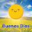 Tarjetas de Buenos Días Gratis logo
