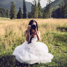 Wedding photographer Michal Szubert (Szubert). Photo of 11.07.2017