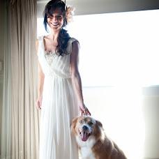 Wedding photographer Rachel Escobar (escobar). Photo of 24.04.2015