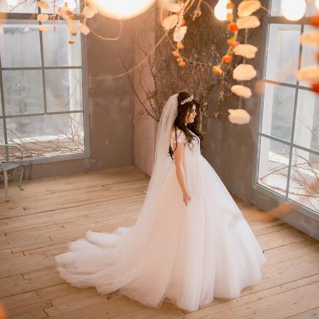 Wedding photographer Andrian Rusu (Andrian). Photo of 11.02.2018