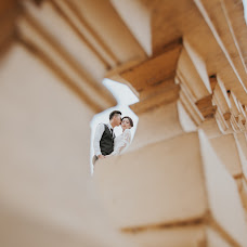 Wedding photographer Tran Binh (tranbinh). Photo of 13.03.2017