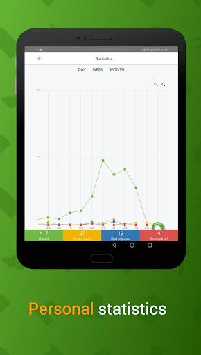 Jiji Kenya - Buy & Sell (OLX Kenya) App Report on Mobile Action