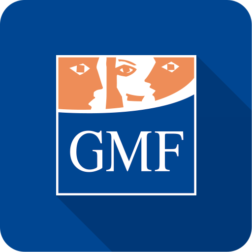 GMF Mobile Icon