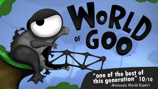 World of Goo Apk 1