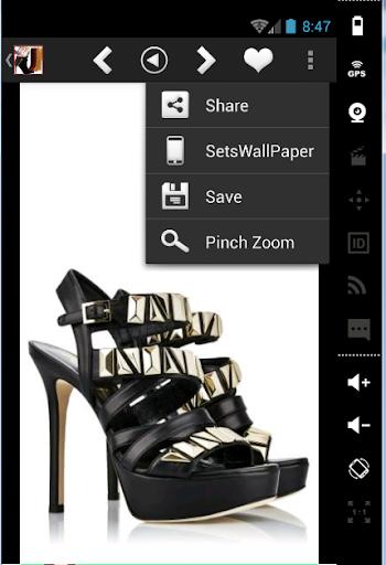 Fashion Shows Application Mn