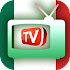 Mexico TV Television Canales latina