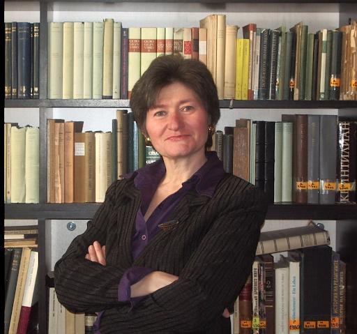 Dilyana Boteva