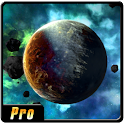 Orbital Observer 3D PRO LWP icon