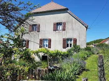 maison à Romain (25)