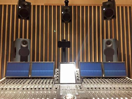 Philharmonie Luxembourg kiest voor Kii Audio & Neumann