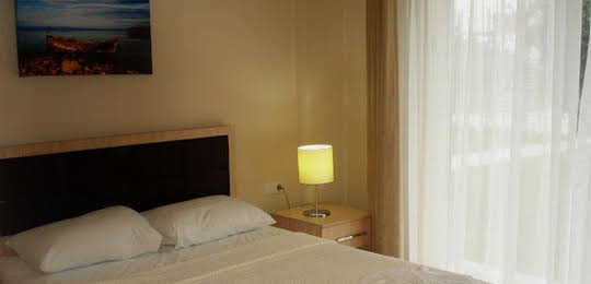 Corendon Iassos Modern Resort Hotel