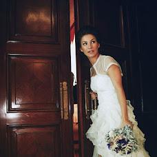 Wedding photographer Aleksandr Kulikov (Peshe). Photo of 21.10.2012