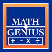 Math Genius - Math Games