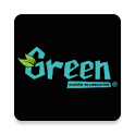 Green Mobile Accessories icon