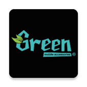 Green Mobile Accessories