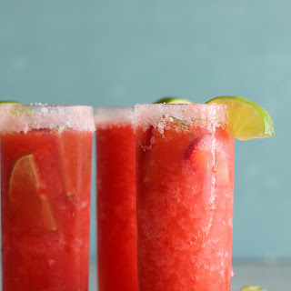 Frozen Strawberry Margarita Without Triple Sec Recipes.