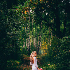 Wedding photographer Dmitriy Karasev (dnkar). Photo of 02.09.2015